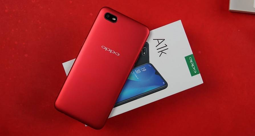 ओप्पो का सबसे सस्ता मोबाइल फोन 8 हजार में सब मिलेगा