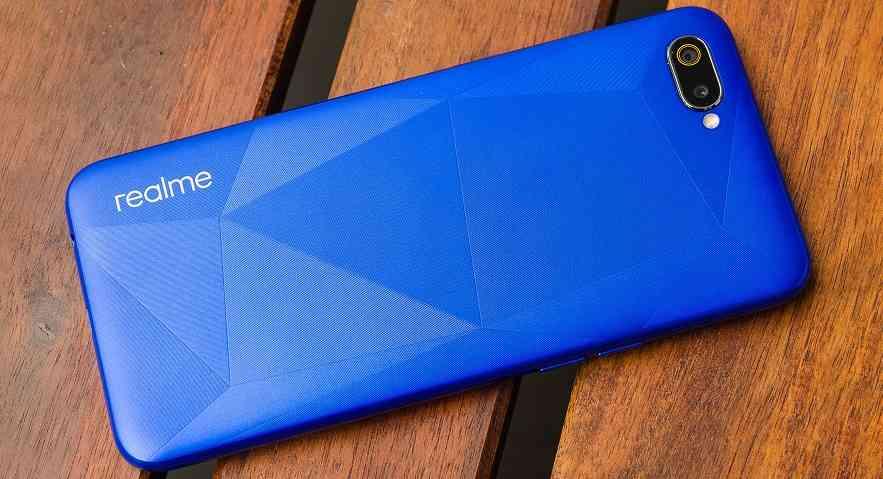 Realme का सबसे सस्ता मोबाइल फोन 6 हजार में 4G स्मार्टफोन