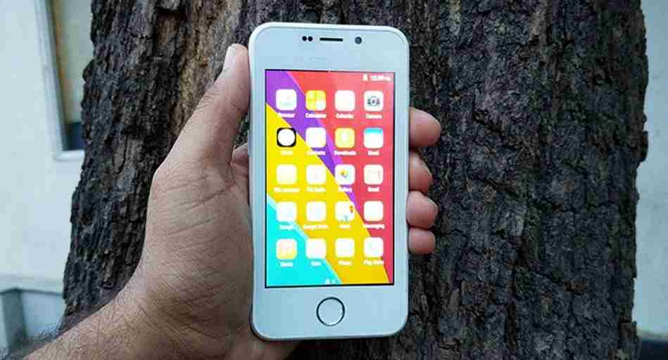 दुनिया का सबसे सस्ता मोबाइल फ़ोन Smartphone And Keypad Mobile