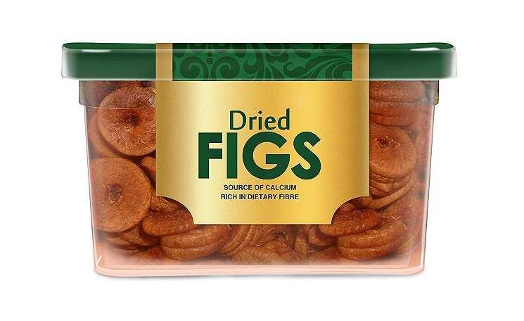 अंजीर की कीमत ₹199 Dry Figs Anjeer Price In India