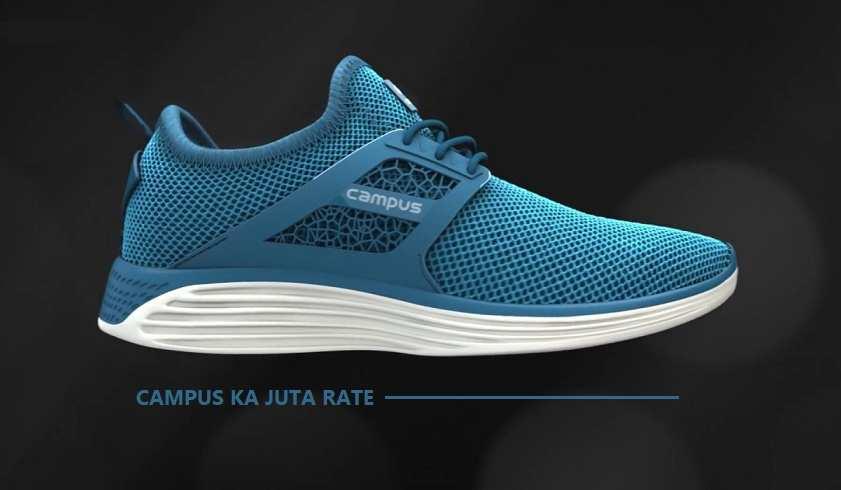 कैंपस का जूता रेट 900 से कम Campus Ka Juta