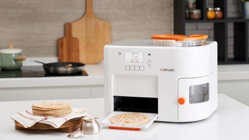 रोटी बनाने की मशीन ₹600 Roti Banane Ki Machine