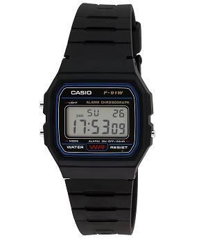 Casio Youth Digital Watch