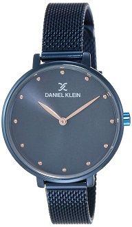 Daniel Klein Analog Watch
