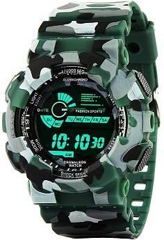 Emartos Fashion Digital Watch