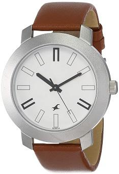 Fastrack Casual Analog Watch