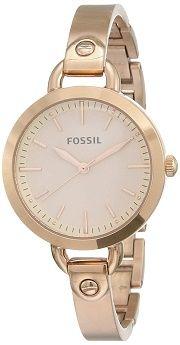 Fossil Rose Women Watch