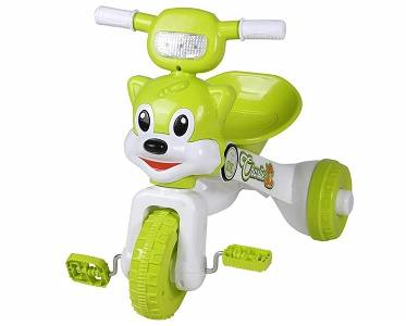 Fun Ride Charlie Foldable Tricycles