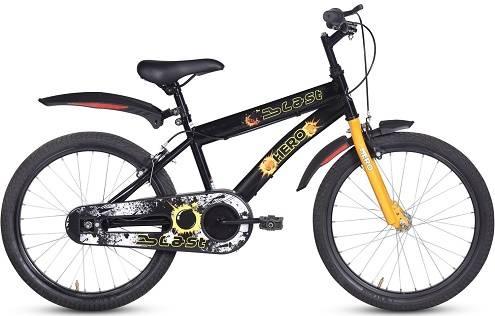 Hero Blast 20T Kids Cycle