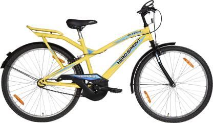 Hero Skyper 26T Mountain Bicycle