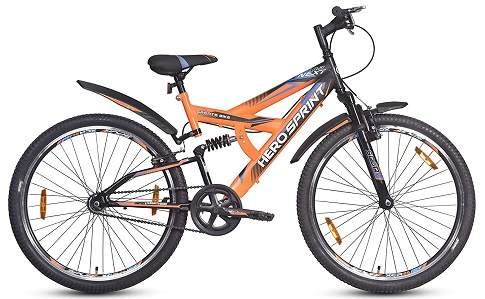 Hero Sprint Next Unisex Bike