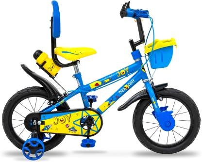 Miss & Chief Joy Kids Cycle