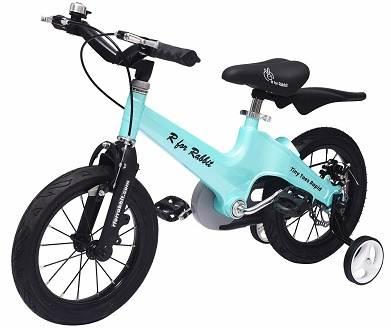 R For Rabbit Rapid Kids Bike