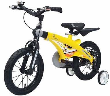 R For Rabit Jazz Smart Cycle