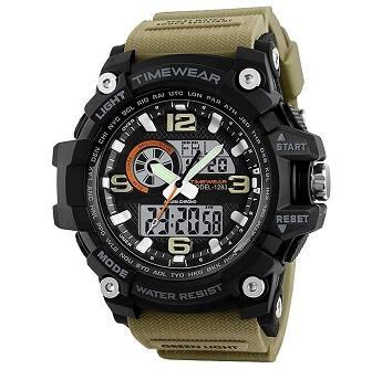 Timewear Commando Watch