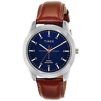 Timex Analog Blue Watch