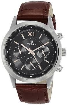 Titan Neo Analog Dial Watch