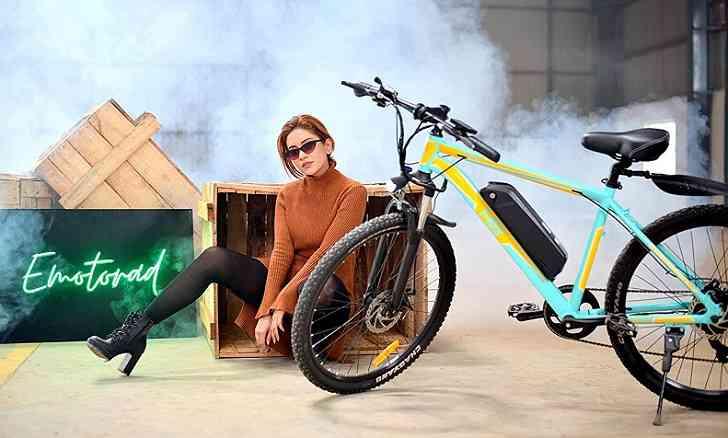 बैटरी वाली इलेक्ट्रिक साइकिल 6 सबसे अच्छी Battery Wali Cycle