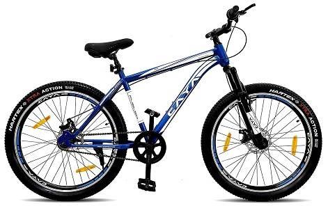 Caya Fuelded Stylish Kids Cycle