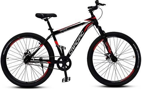Cradiac 29 Mountain Bicycle