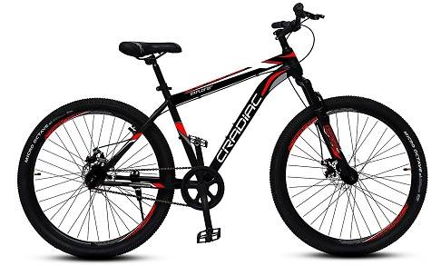 Cradiac Youth Mountain Bicycle