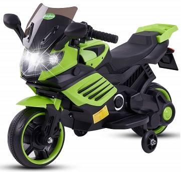 Electric Motor Bike 1 से 3 साल के बच्चो के लिए