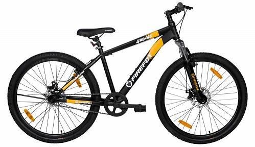 Firefox Bikes Mountain Cycle