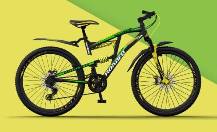 21 गेर वाली साइकिल ₹5900 सस्ती कीमत में Gear Wali Cycle Price