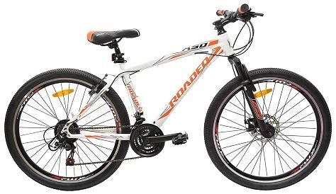 Hercules Roadeo A50 Gear Wali Cycle