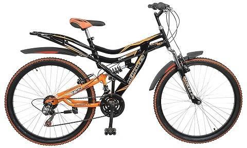 Hercules Topgear CX70 Bicycle