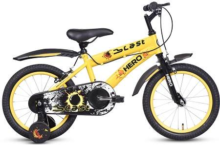 Hero Blast 16T Mountain Cycle