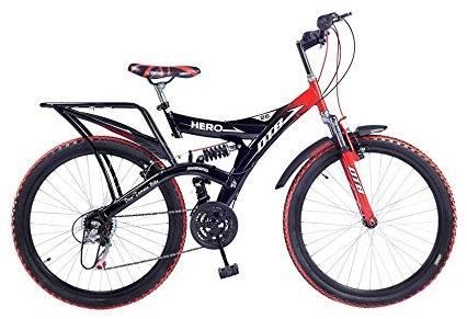 Hero RangerDTB 26T 6 Speed Cycle