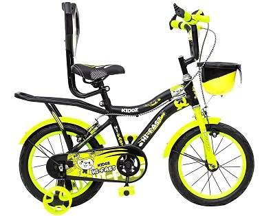 Hi-Fast 16 Inch Kids Cycle