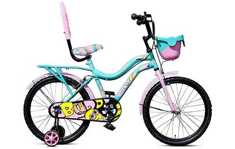 Leader Buddy 20T Kids Cycle