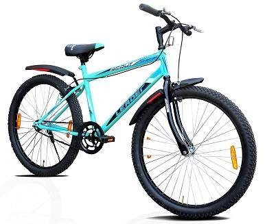 Leader Scout MTB 26T Bike