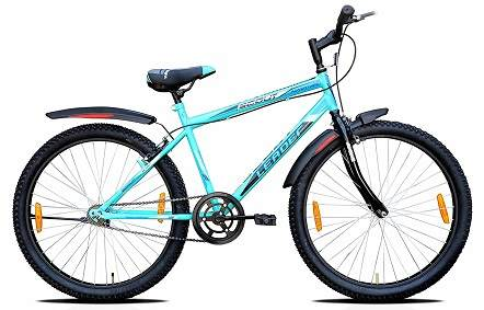 Leader Scout MTB Cycle
