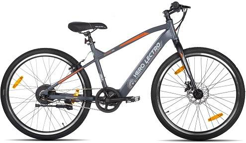 Lectro Clix 26T Battery Wali Cycle