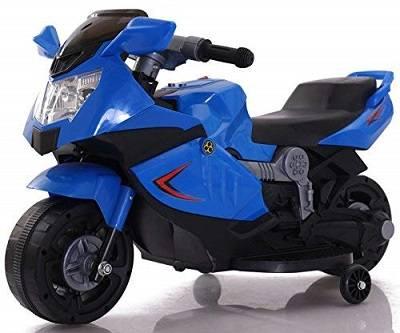 Ninja Superbike 2, 3 साल के बच्चों की बाइक