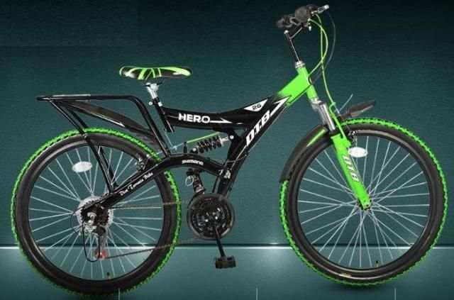 5 सबसे अच्छी रेंजर साइकिल कीमत और फोटो के साथ