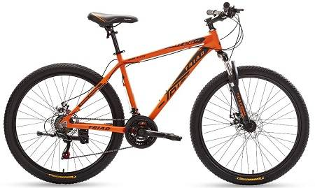Triad M1 21 Speed Mountain Bicycle
