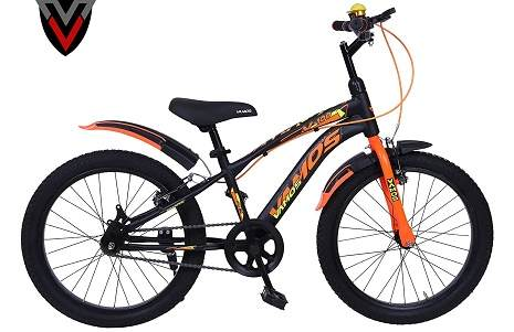 Vamos 20T Single Speed Kids Cycle