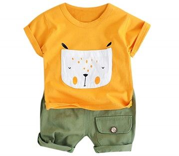 BNE Baby Girl Stylish Clothes