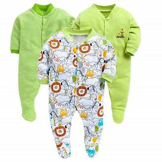 Babyneeds New Born Baby Sleep Suit
