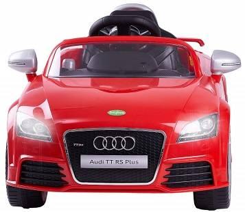 Baybee Audi TTRS Ride Car