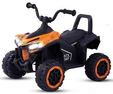 Baybee Monstro ATV Kids Car