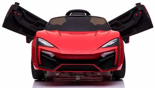 Fast N Furious Lykan Hypersport Car