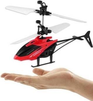 Global Kids Flying Indoor Helicopter