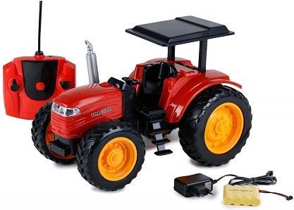 Indusbay Remote Control Farm Tractor