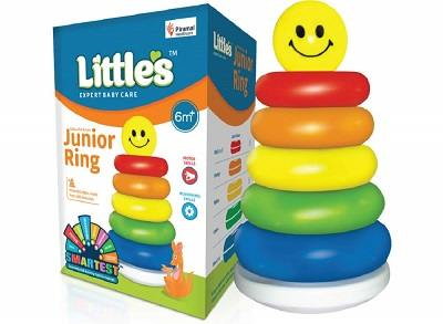 Little's Junior Ring Toy