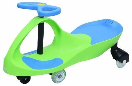 R For Rabbit Swing Car For Kids